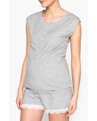 La Redoute - Maternity Short Pyjamas - Lyst