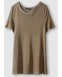 School Rag - Tesley T-shirt - Lyst