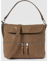 Esprit - Iman Bag Zip-up Shoulder Bag - Lyst