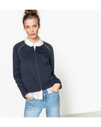 La Redoute - Quilted Jacket - Lyst