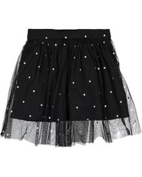 La Redoute - Tulle Skirt With Diamante, 3-12 Years - Lyst