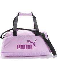 PUMA - Phase Sport Bag - Lyst