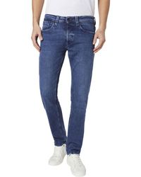 Pepe Jeans - Ellos Regular-fit Jeans - Lyst