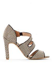 La Redoute - Sandals - Lyst
