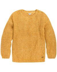 Pepe Jeans - Crew Neck Fine Gauge Knit Jumper/sweater - Lyst