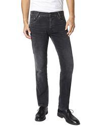 Pepe Jeans - Regular Straight Jeans - Lyst