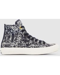 Converse - Chuck Taylor All Star Ii High Top Trainers - Lyst