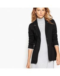 La Redoute - Fitted Jacket - Lyst