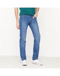 La Redoute - Straight Jeans - Lyst