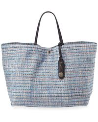 Tommy Bahama - Mylos Large Woven Tote Bag - Lyst