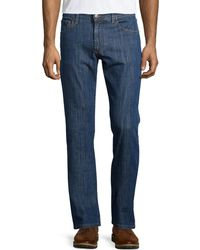 Luciano Barbera - Straight-leg Jeans - Lyst