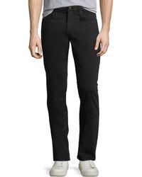 Joe's Jeans - The Brixton Slim-straight Pants - Lyst