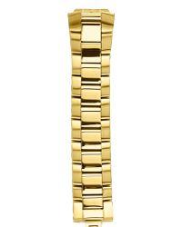 Philip Stein - Gold-plated Bracelet - Lyst