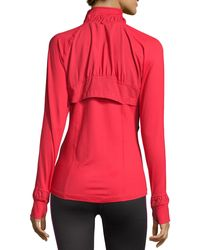Spanx - Contour Full-zip Jacket - Lyst