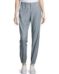 faa4e96ecdcfc Rag   Bone - Pajama Jean Pants - Lyst