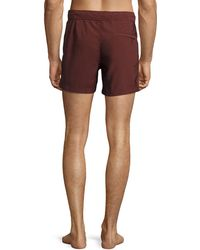 Brunello Cucinelli - Cayn Swim Shorts - Lyst