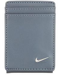 Nike - Men's Block Leather Wallet - Lyst