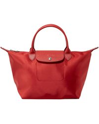 af148d3f08f3 Lyst - Louis Vuitton Monogram Denim Handbag M95352 Neo Cabie Gm in Black