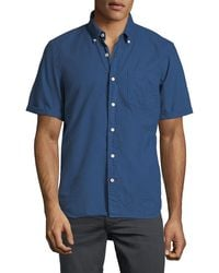 Joe's Jeans - Men's Sandoval Short-sleeve Sport Shirt - Lyst