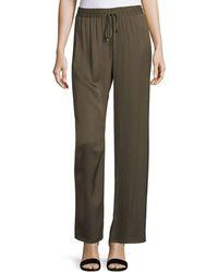 Trina Turk - Relaxed Drawstring Pajama Pants - Lyst