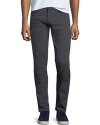Joe's Jeans - The Slim-fit Straight-leg Jeans - Lyst