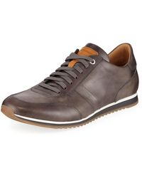 Neiman Marcus - Men's Butero Sneakers - Lyst
