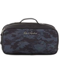 Robert Graham - Men's Nestor Travel Toiletry Case - Lyst