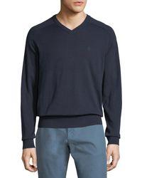 Original Penguin - V-neck Pullover Sweater - Lyst