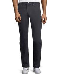 Joe's Jeans - Slim-fit Straight-leg Denim Jeans - Lyst