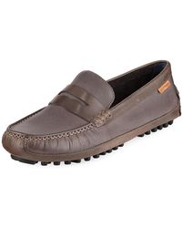 Cole Haan - Coburn Slip-on Penny Driver - Lyst