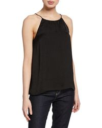 Knot Sisters - Adjustable Spaghetti Strap Top - Lyst
