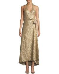 a780c006 Women's Dress the Population Gowns On Sale - Lyst