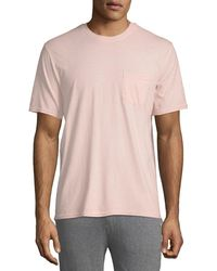 Threads For Thought - Men's Rainwash Crew T-shirt - Lyst