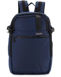 Duchamp - Men's Getaway Expandable Carry-on Backpack Suitcase - Lyst