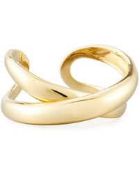Roberto Coin - 18k Crossover X Ring - Lyst
