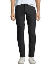 Theory - Men's Tecta Stretch Raffi Slim Fit Pants - Lyst