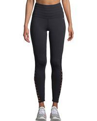 Body Language Sportswear - Williams Leggings - Lyst