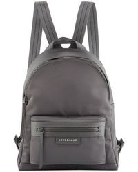 Longchamp - Le Pliage Small Nylon Backpack - Lyst