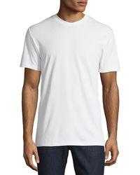 0aad6310b9f111 Men's DKNY T-shirts - Lyst