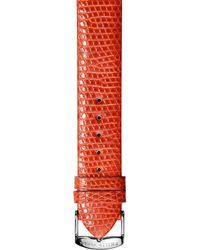 Philip Stein | 20mm Lizard Watch Band | Lyst