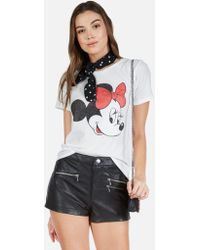 Lauren Moshi - Croft Minnie Mouse - Lyst