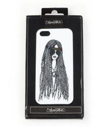 Lauren Moshi - Iphone 5 Hippie Case Final Sale - Lyst