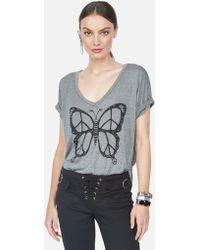 Lauren Moshi - Brixton Peace Butterfly - Lyst