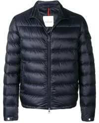 6dfec0a81731 Moncler - Down Jacket Lambot - Lyst
