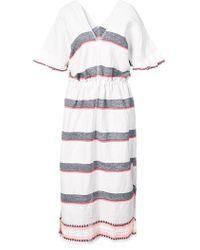 lemlem - Naomi Long Dress - Lyst