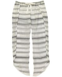 lemlem - Kal Fly Away Pant - Lyst