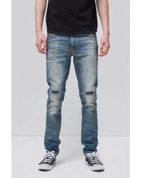 Nudie Jeans | Lean Dean | Martin Replica | Lyst
