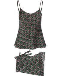 Liberty - Jasmine Silk Cami Set - Lyst