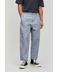 Albam - Double Pleat Trousers - Lyst
