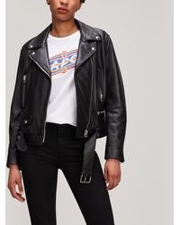 Acne Studios - Mock Jacket - Lyst